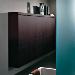 Materia Collection | Wall cabinets | antoniolupi