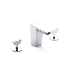 Touch basin mixer | Wash-basin taps | ROCA