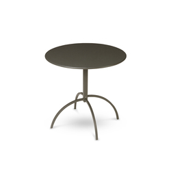 Segno | 853 | Restaurant tables | EMU Group
