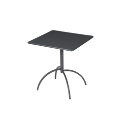 Segno | 852 | Cafeteria tables | EMU Group