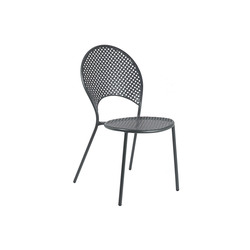 Sole | 3402 | Restaurant chairs | EMU Group
