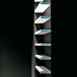 Materia Collection | Shelving | antoniolupi