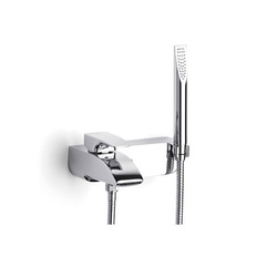 Thesis | Bath/ Shower mixer | Bath taps | ROCA