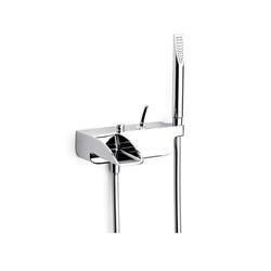 Evol bath / shower mixer | Badewannenarmaturen | ROCA