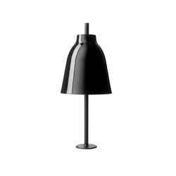 Caravaggio Table Black Plug-in | General lighting | Lightyears