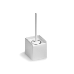 Doa toilet brush holder | Toilet brush holders | ROCA