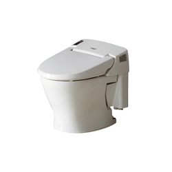 Lumen shower toilet | Toilets | ROCA