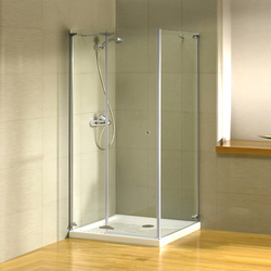 Axis LF | Shower screens | ROCA
