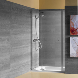 Axis DLF | Shower screens | ROCA