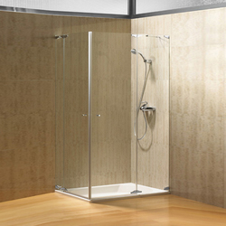 Axis PLF | Shower screens | ROCA