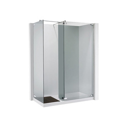 Axis Walk-In | Shower screens | ROCA