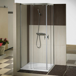 Fusion | Shower screens | ROCA