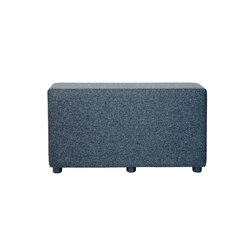 B-Bitz Bull | Éléments de sièges modulables | Johanson