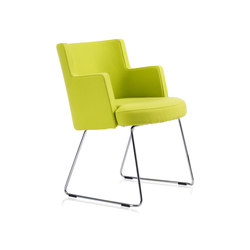 Cape | Visitors chairs / Side chairs | Johanson