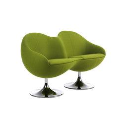 Cosmos | Lounge sofas | Johanson