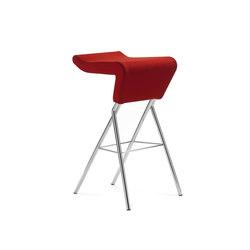 Diva | Bar stools | Johanson