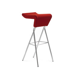 Diva 80 | Bar stools | Johanson