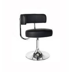 Jupiter chair | Sillas para restaurantes | Johanson
