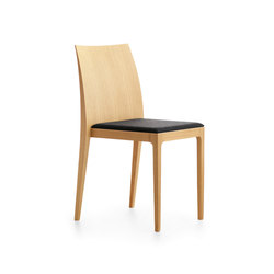 Anna RS | Visitors chairs / Side chairs | Crassevig