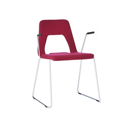 Studio WA | Visitors chairs / Side chairs | Johanson