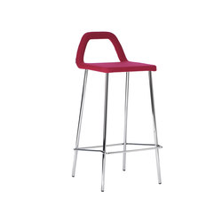 Studio BS 65 | Bar stools | Johanson