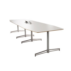 T-bone XL | AV tables | Johanson