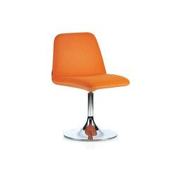 Vinga | Restaurant chairs | Johanson