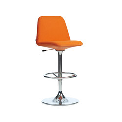 Vinga adjustable | Taburetes de bar | Johanson