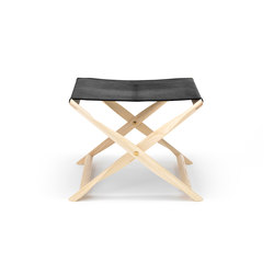The Propeller Stool 8783 | Stools | Carl Hansen & Søn
