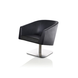 Club Armchair | Loungesessel | Lammhults