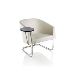 Club Armchair | Sillones lounge | Lammhults