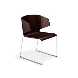 Carma I 3111/00 | Canteen chairs | Casala