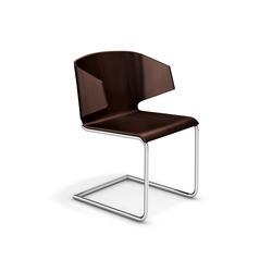 Carma II 3112/00 | Canteen chairs | Casala