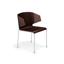 Carma III 3113/00 | Canteen chairs | Casala