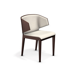 Carma IV 1114/00 | Visitors chairs / Side chairs | Casala