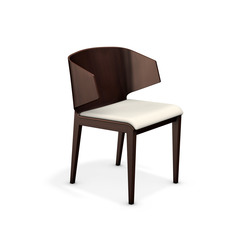 Carma IV 2114/00 | Visitors chairs / Side chairs | Casala