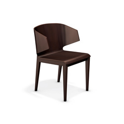 Carma IV 3114/00 | Restaurant chairs | Casala