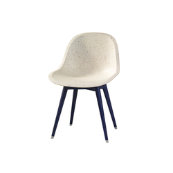 Imprint Round Chair