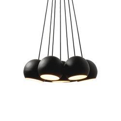 sphere 7 | Éclairage général | tossB