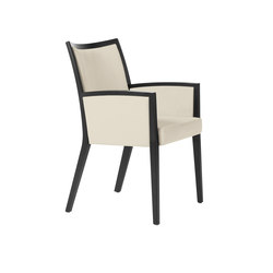 Arvo easy Chair | Chairs | Dietiker