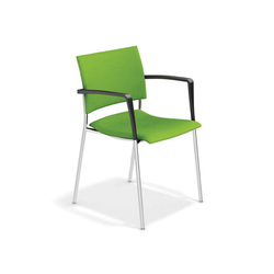 Feniks 2466/10 | Visitors chairs / Side chairs | Casala