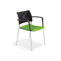 Feniks 2468/10 | Visitors chairs / Side chairs | Casala