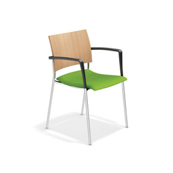 Feniks 3467/10 | Visitors chairs / Side chairs | Casala