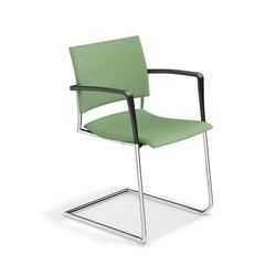 Feniks II 2486/10 | Besucherstühle | Casala