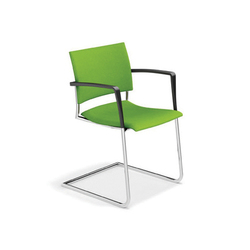 Feniks II 2486/10 | Visitors chairs / Side chairs | Casala