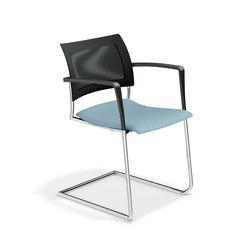 Feniks II 2488/10 | Besucherstühle | Casala