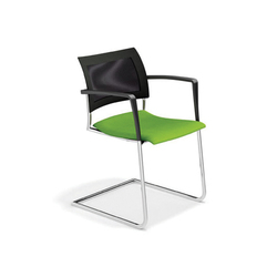 Feniks II 2488/10 | Visitors chairs / Side chairs | Casala