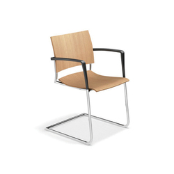 Feniks II 3486/10 | Conference chairs | Casala