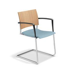 Feniks II 3487/10 | Chairs | Casala