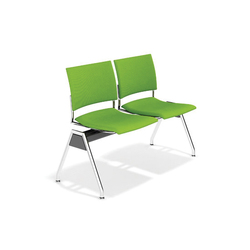 Feniks Traverse 2466/99 | Beam / traverse seating | Casala